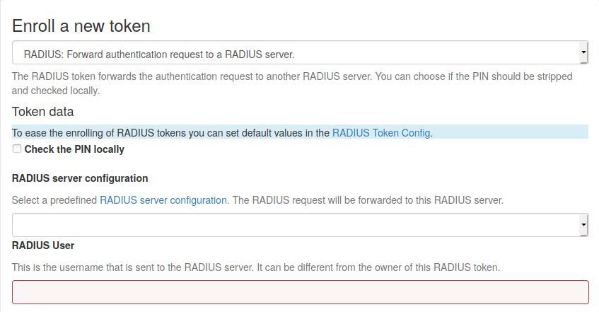 4 4 2 9  RADIUS — privacyIDEA 3 0 1dev2 documentation